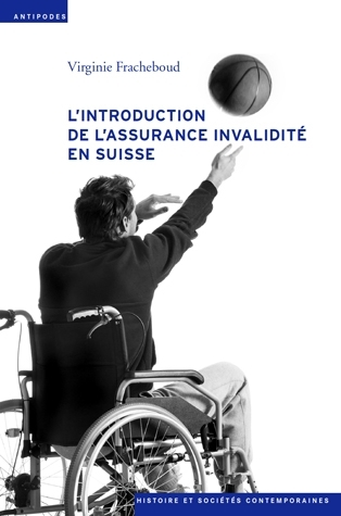 Introduction de l'assurance invalidité en Suisse (1944-1960)