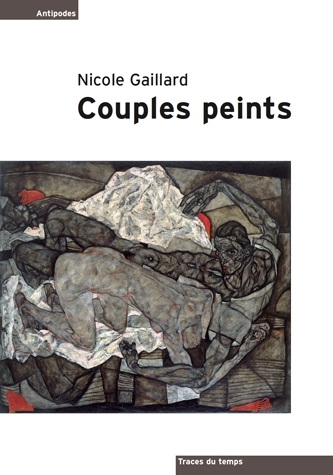 Couples peints