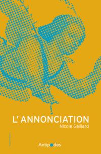Couverture L'Annonciation
