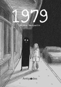 Image de couverture - 1979 d'Hélène Becquelin